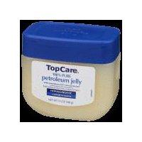 Top Care Petroleum Jelly, 13 Ounce