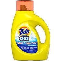 Tide Simply Clean and Fresh Oxi Liquid, 31 Fluid ounce