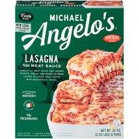 Michael Angelo's Meat Lasagna, 2 Pound