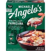 Michael Angelo's Eggplant Parmigiana, 30 Ounce