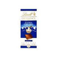 Lindt Milk Chocolate - Extra Creamy - Extra Fine, 3.5 Ounce