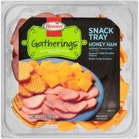 Hormel Gatherings Honey Ham Snack Tray, 14 Ounce