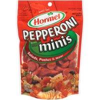 Hormel Pepperoni Minis, 5 Ounce