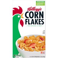 Kellogg's Corn Flakes, 12 Ounce