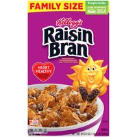 Raisin Bran, 24 Ounce