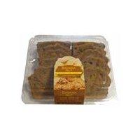 Best Brands Cake Loaf - Sliced Banana, 16 Ounce