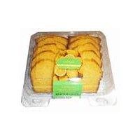 Bakery Lemon Loaf Cake, 16 Ounce