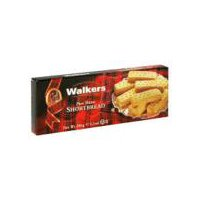 Walkers Shortbread - Pure Butter, 5.3 Ounce