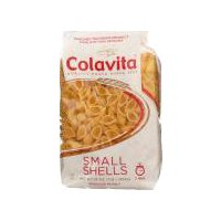 Colavita Imported Pasta - Small Shells #46, 16 Ounce