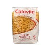 Colavita Soup Shells, 16 Ounce