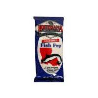 Louisiana Fish Fry Products Fish Fry - Seasoned, 10 Ounce