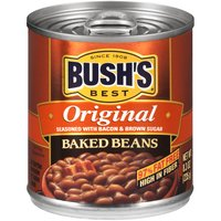 Bush's Best Baked Beans - Original, 8.3 Ounce