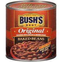 Bush's Best Baked Beans - Original, 16 Ounce