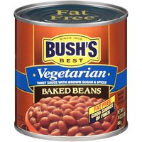 Bush's Best Baked Beans - Vegetarian, 16 Ounce