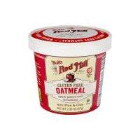 Bob's Red Mill Oatmeal - Gluten Free, 2.36 Ounce