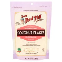 Bob's Red Mill Coconut Flakes, 10 Ounce