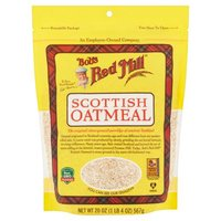 Bob's Red Mill Bob's Red Mill Scottish Oatmeal, 20 Ounce
