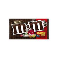 M&M'S Milk Chocolate Candy, Sharing Size, 3.14 Ounce