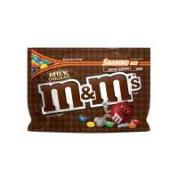 M&M'S Milk Chocolate Sharing Size, 10.7 Ounce