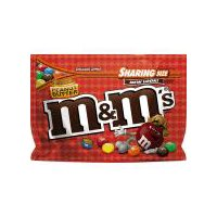 M&M'S Peanut Butter Milk Chocolate Sharing Size, 9.6 Ounce