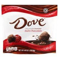 Dove Promises Dark Chocolate Candy, 8.46 Ounce