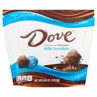Dove Promises Milk Chocolate Candy, 8.46 Ounce
