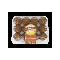 Bakery Mini Bran Muffins 12 Count, 10.5 Ounce