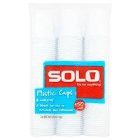 Solo Solo Cups - Bathroom, 3 Ounce