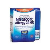 Nasacort Nasacort Allergy & Sinus Remedy, 0.37 Fluid ounce