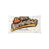 ShopRite Marshmallows - Mini, 10.5 Ounce
