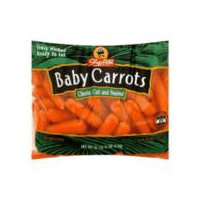 ShopRite 1 LB Baby Carrots, 16 Ounce