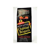 ShopRite Instant Lighting Charcoal Briquets, 12 Pound