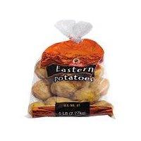 Eastern Potatoes 5 LB, 5 Pound