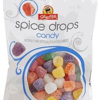 ShopRite Spice Drops Candy, 9 Ounce