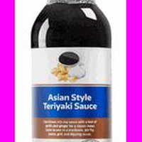 Combine rich soy sauce with a hint of garlic and ginger for a classic Asian taste to use as a marinade, stir fry, baste, grill and dipping sauce.
