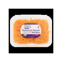 Wholesome Pantry Organic Butternut Squash Noodles, 10 Ounce