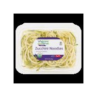 Wholesome Pantry Organic Zucchini Noodles, 10 Ounce