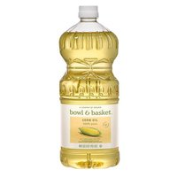 Bowl & Basket 100% Pure Corn Oil, 48 fl oz