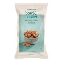 Bowl & Basket Pretzel Nuggets, 16 oz