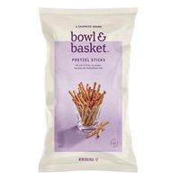 Bowl & Basket Pretzel Sticks, 16 oz