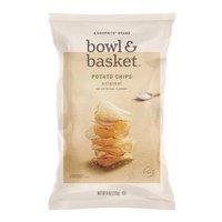 Bowl & Basket Original Potato Chips, 8 oz