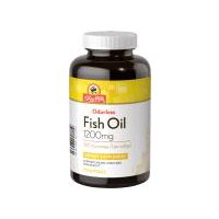 Fish Oil 1200mg