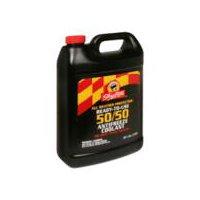 ShopRite Antifreeze Coolant, 128 Fluid ounce