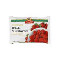 ShopRite Whole Strawberries, 12 Ounce