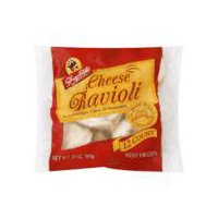 Made with Ricotta Cheese. No artificial flavor, colors, or preservatives. 12 count
