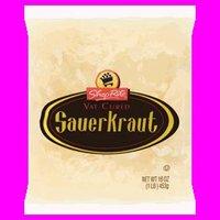 ShopRite Sauerkraut, 16 Ounce
