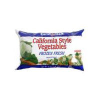 PriceRite California Style Vegetables, 16 Ounce