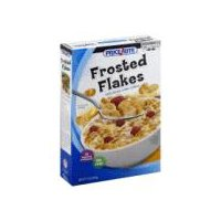 PriceRite Frosted Flakes Cereal, 15 Ounce