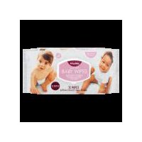 PriceRite Scented Baby Wipes, 72 Each