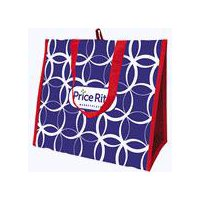 Green Earth Bags Eco Friendly Reusable Thermal Bag, 1 Each